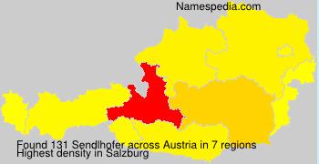 Sendlhofer