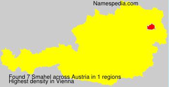 Smahel - Austria