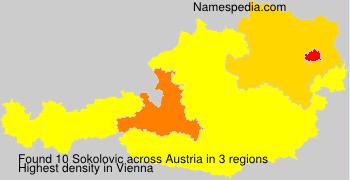 Sokolovic