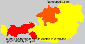 Spantringer - Austria