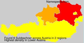 Sulzbachner