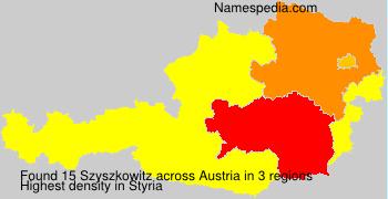 Szyszkowitz