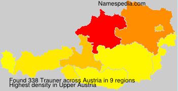 Trauner - Austria