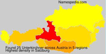 Unterkirchner