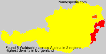 Waldschitz
