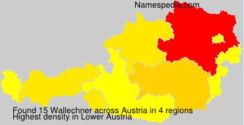 Wallechner