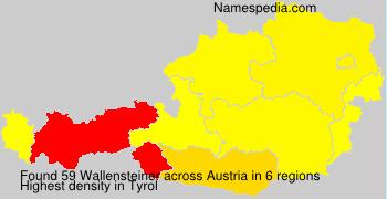 Wallensteiner