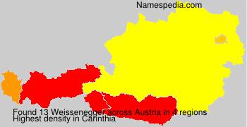 Weissenegger