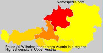 Wilhelmstotter
