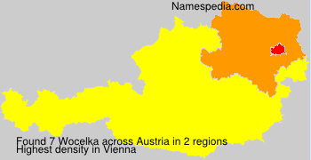Wocelka