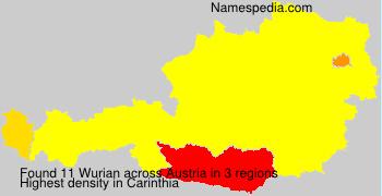 Wurian