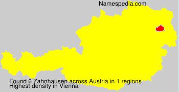 Zahnhausen - Austria