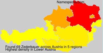 Zederbauer