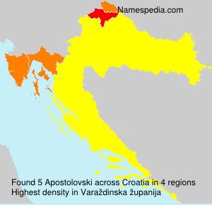 Apostolovski