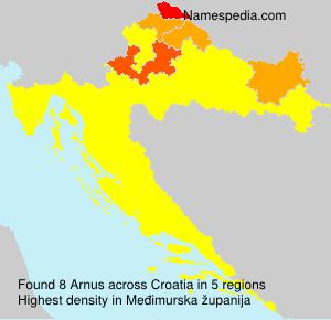 Arnus