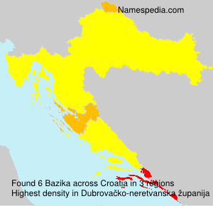 Bazika