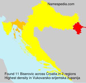 Biserovic