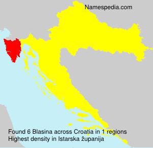 Blasina