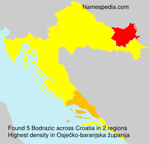 Bodrazic