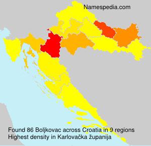 Boljkovac