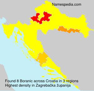 Boranic