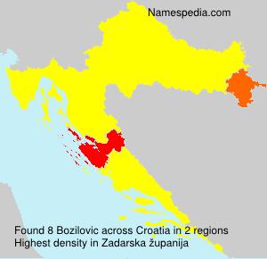 Bozilovic