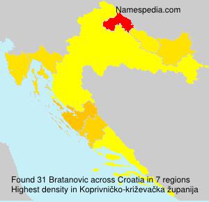 Bratanovic