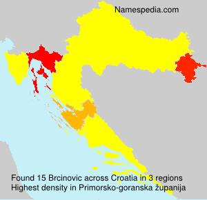 Brcinovic