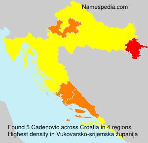 Cadenovic