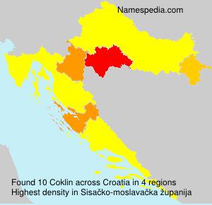 Coklin