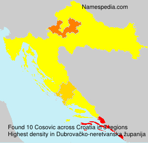 Cosovic