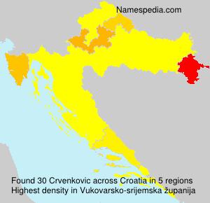Crvenkovic