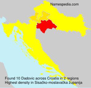 Dadovic
