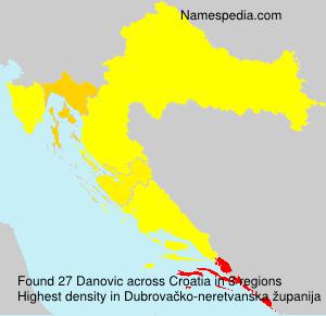 Danovic