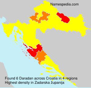 Daradan