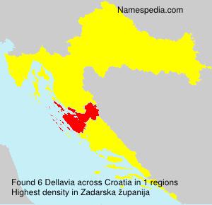Dellavia