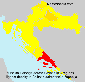 Delonga