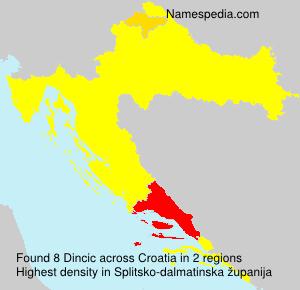 Dincic