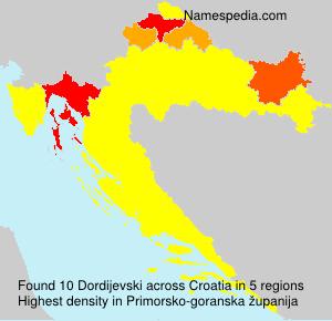 Dordijevski