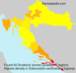 Druskovic