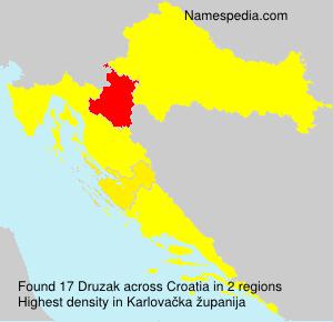 Druzak