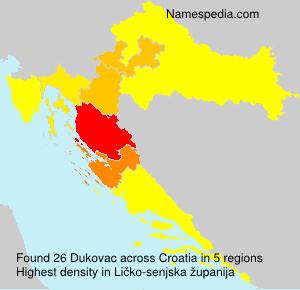 Dukovac