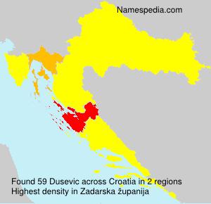 Dusevic