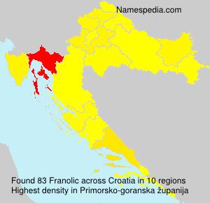 Franolic