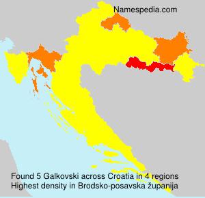Galkovski