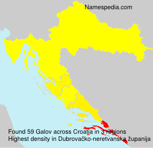 Galov