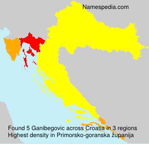 Ganibegovic