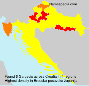 Garcevic