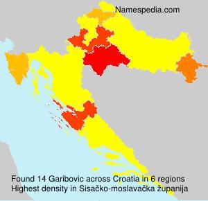 Garibovic