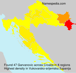 Garvanovic